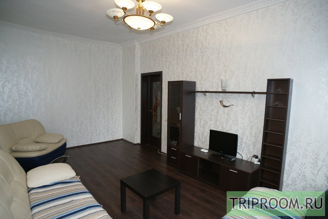 2-комнатная квартира посуточно (вариант № 55665), ул. Пушкина улица, фото № 3