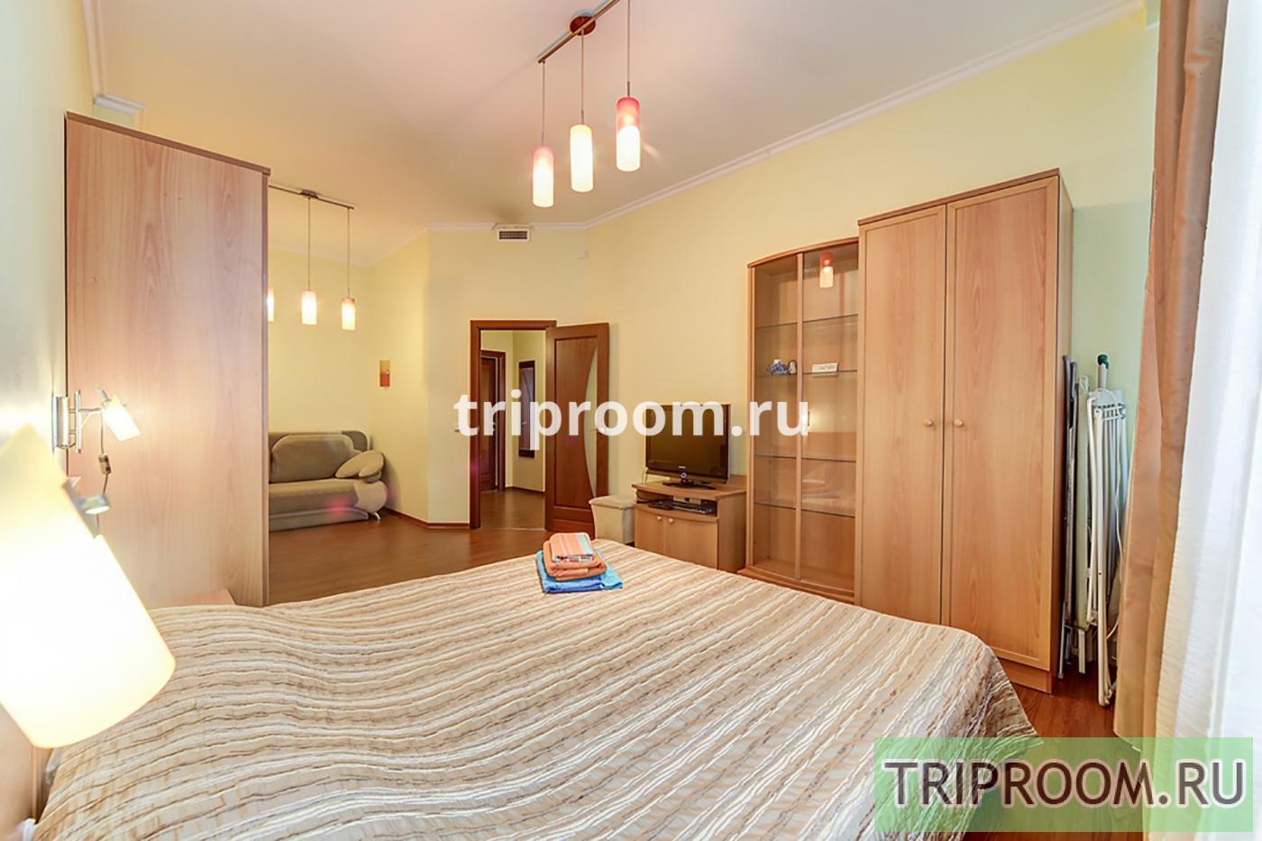 1-комнатная квартира посуточно (вариант № 15527), ул. Канала Грибоедова набережная, фото № 10