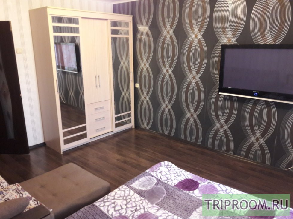 1-комнатная квартира посуточно (вариант № 15175), ул. Евдокимова улица, фото № 1