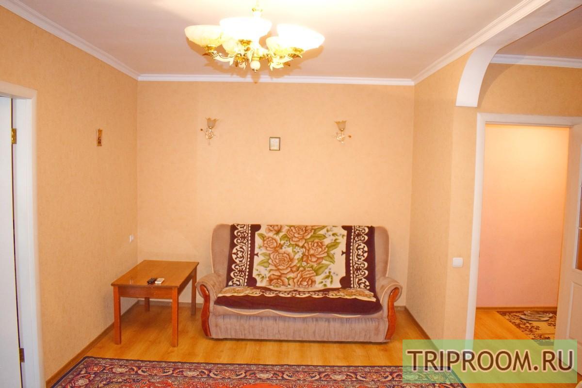 2-комнатная квартира посуточно (вариант № 32350), ул. Московская улица, фото № 3