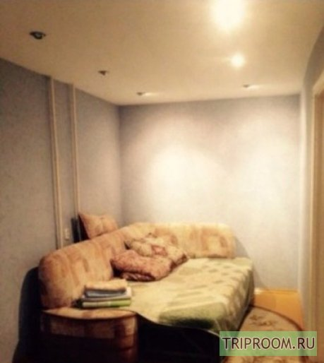 1-комнатная квартира посуточно (вариант № 46256), ул. Донецкая улица, фото № 3