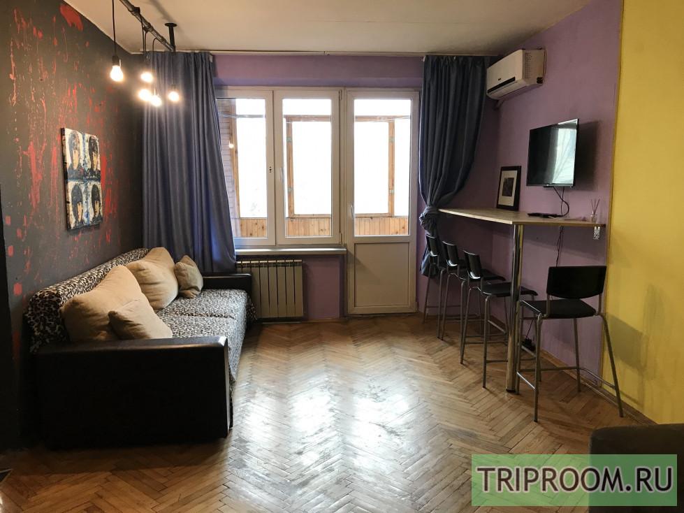 1-комнатная квартира посуточно (вариант № 68724), ул. судостраительная  улица, фото № 1