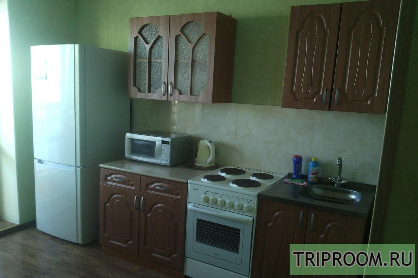 1-комнатная квартира посуточно (вариант № 33668), ул. Павла Морозова, фото № 1