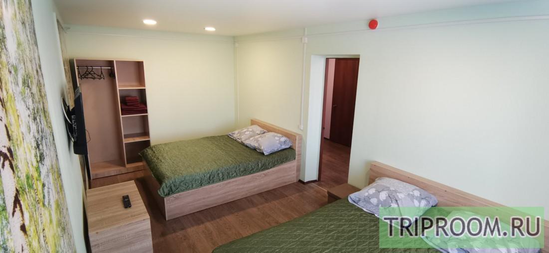1-комнатная квартира посуточно (вариант № 67554), ул. Байкальская улица, фото № 15