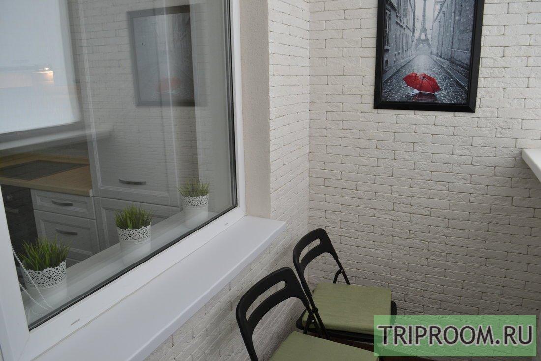 1-комнатная квартира посуточно (вариант № 59729), ул. ул.Куколкина, фото № 12