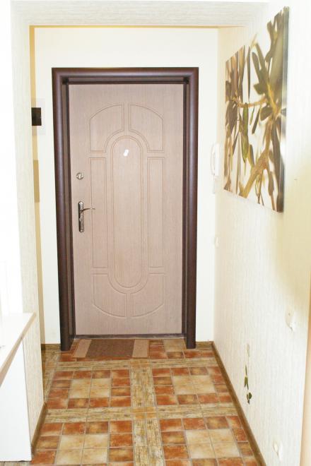 1-комнатная квартира посуточно (вариант № 300), ул. Чистопольская улица, фото № 7