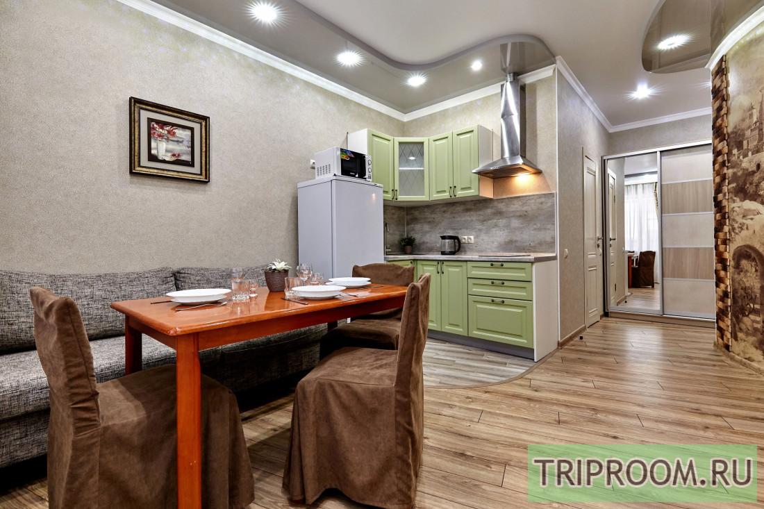 2-комнатная квартира посуточно (вариант № 66263), ул. улица Кореновская, фото № 6