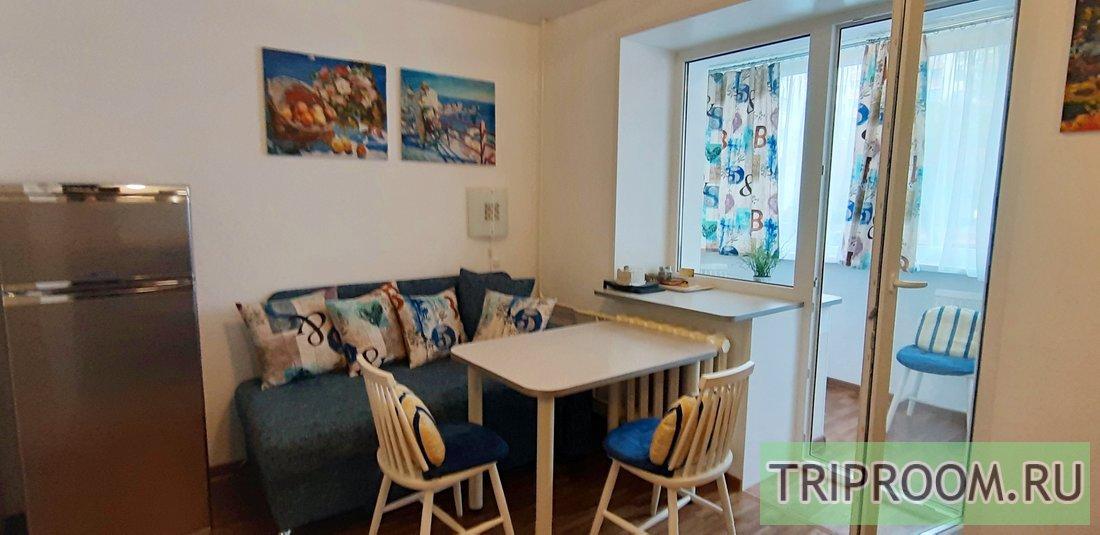 1-комнатная квартира посуточно (вариант № 4454), ул. 40 лет Октября улица, фото № 10