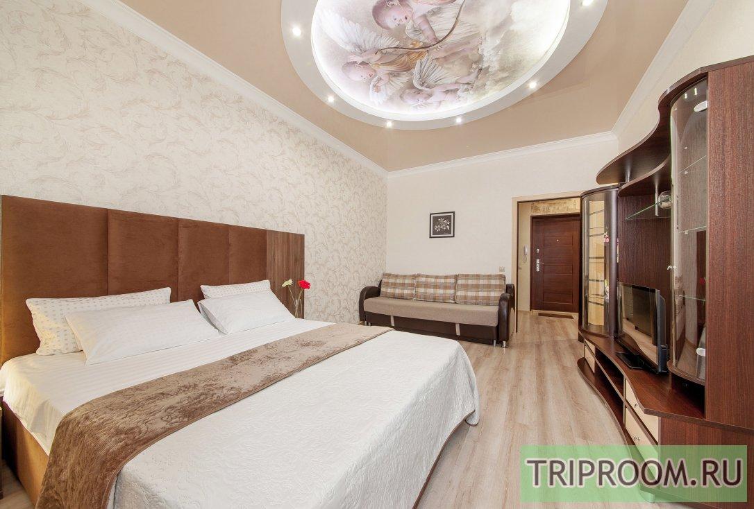 1-комнатная квартира посуточно (вариант № 32406), ул. Казбекская улица, фото № 3