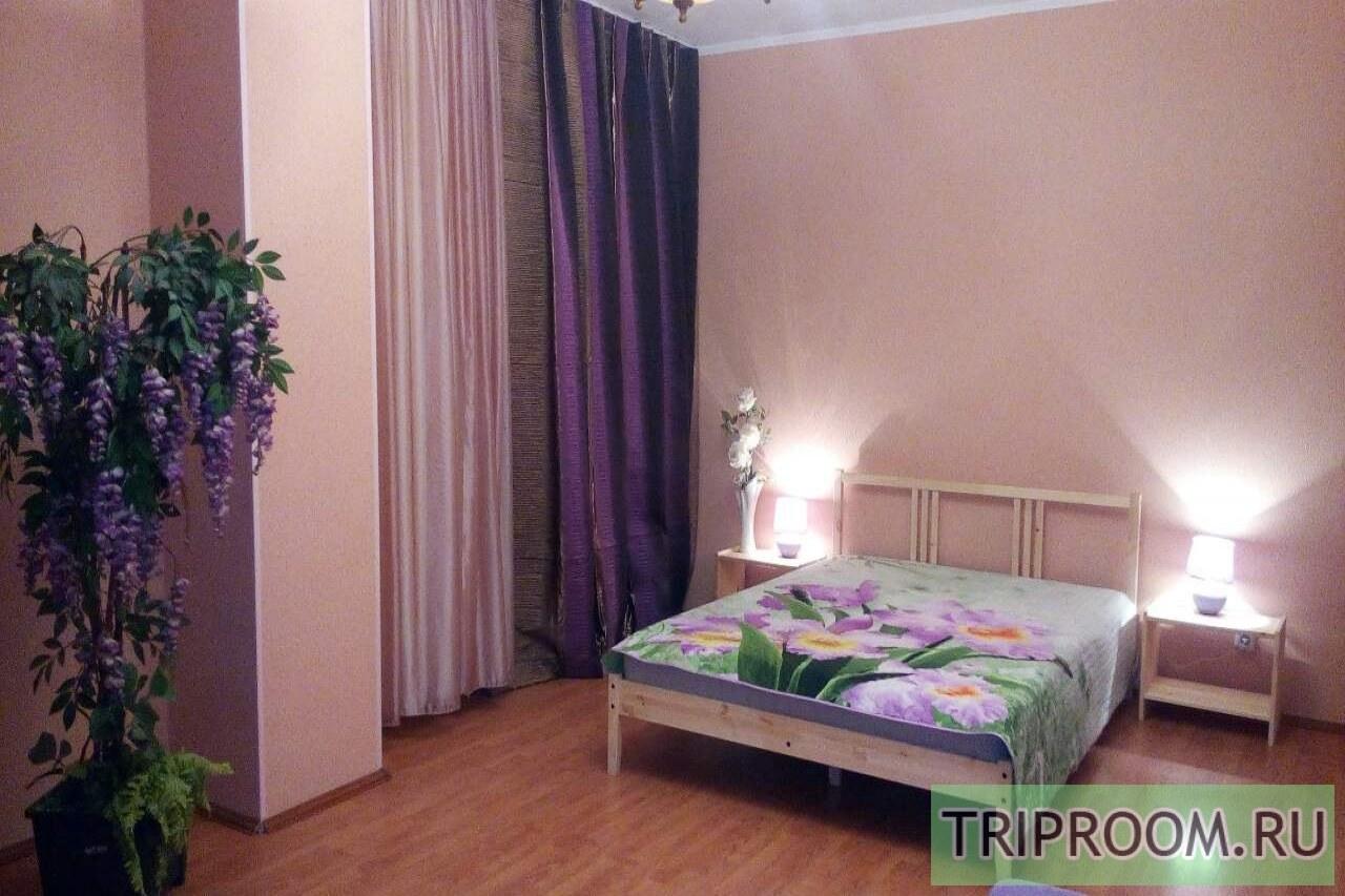 1-комнатная квартира посуточно (вариант № 40160), ул. Югорская улица, фото № 2