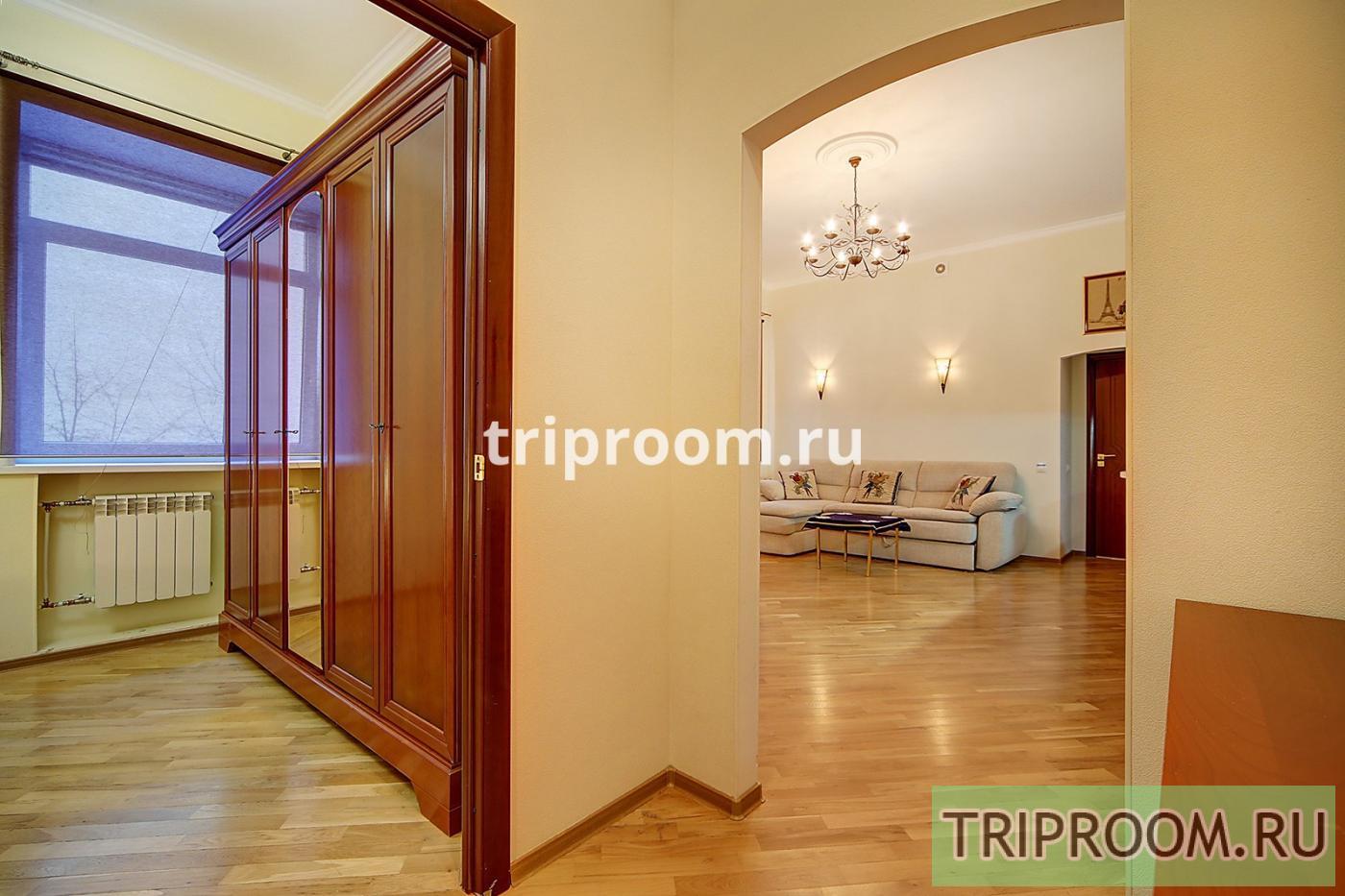 2-комнатная квартира посуточно (вариант № 15116), ул. Большая Конюшенная улица, фото № 16