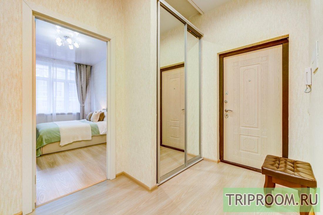 2-комнатная квартира посуточно (вариант № 53445), ул. Пионерская улица, фото № 24