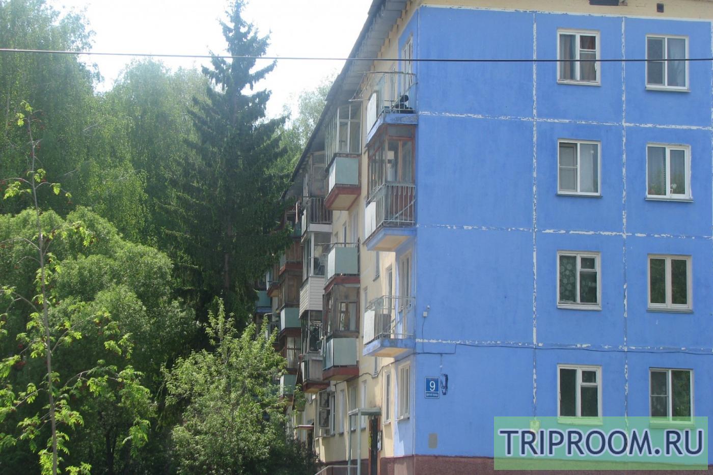 1-комнатная квартира посуточно (вариант № 2608), ул. Цветной проезд, фото № 17