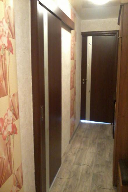 2-комнатная квартира посуточно (вариант № 814), ул. Гоголя улица, фото № 9