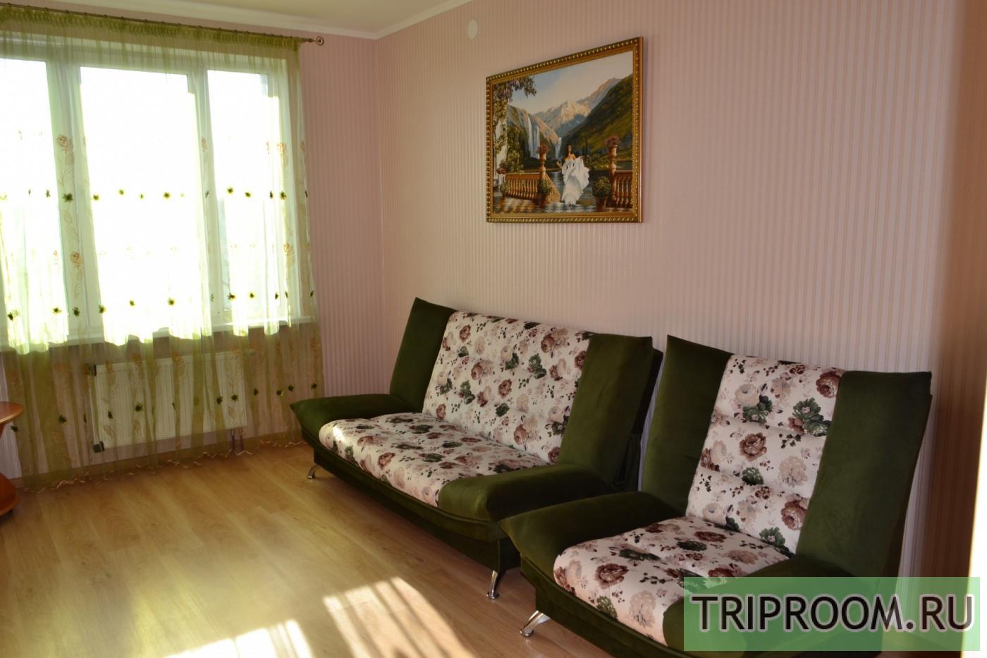 1-комнатная квартира посуточно (вариант № 20322), ул. Юлиуса Фучика улица, фото № 1