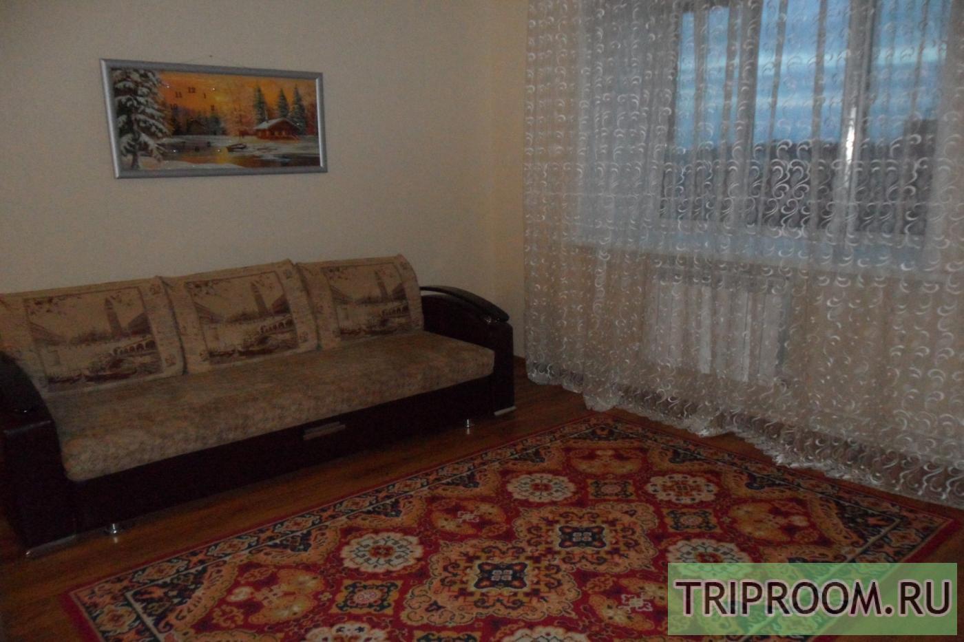 1-комнатная квартира посуточно (вариант № 29198), ул. Тухачевского улица, фото № 1