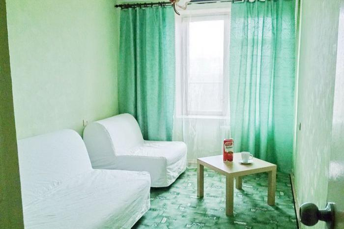Комната  посуточно (вариант № 346), ул. Коровинское шоссе, фото № 2