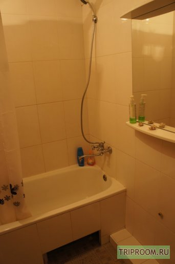 1-комнатная квартира посуточно (вариант № 44585), ул. Симбирцева улица, фото № 4