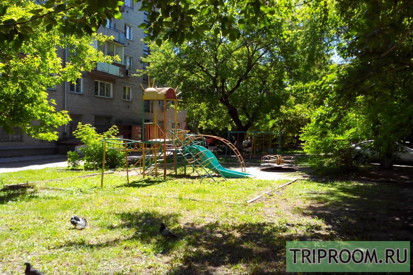 1-комнатная квартира посуточно (вариант № 8940), ул. Советская улица, фото № 24