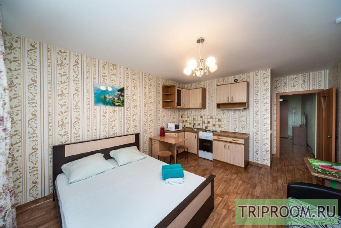 1-комнатная квартира посуточно (вариант № 61393), ул. Судостроительная, фото № 5