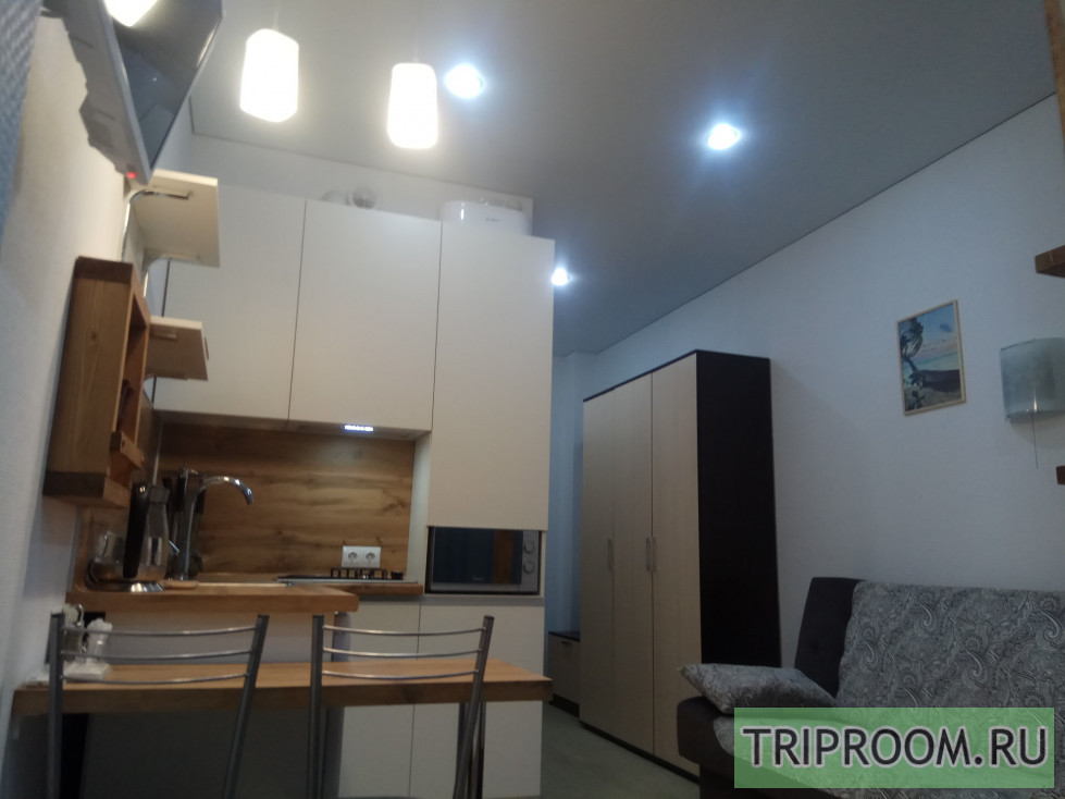 1-комнатная квартира посуточно (вариант № 67220), ул. Транспортная, фото № 5