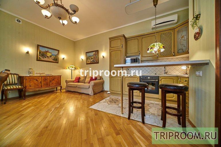 2-комнатная квартира посуточно (вариант № 15097), ул. Реки Мойки набережная, фото № 20