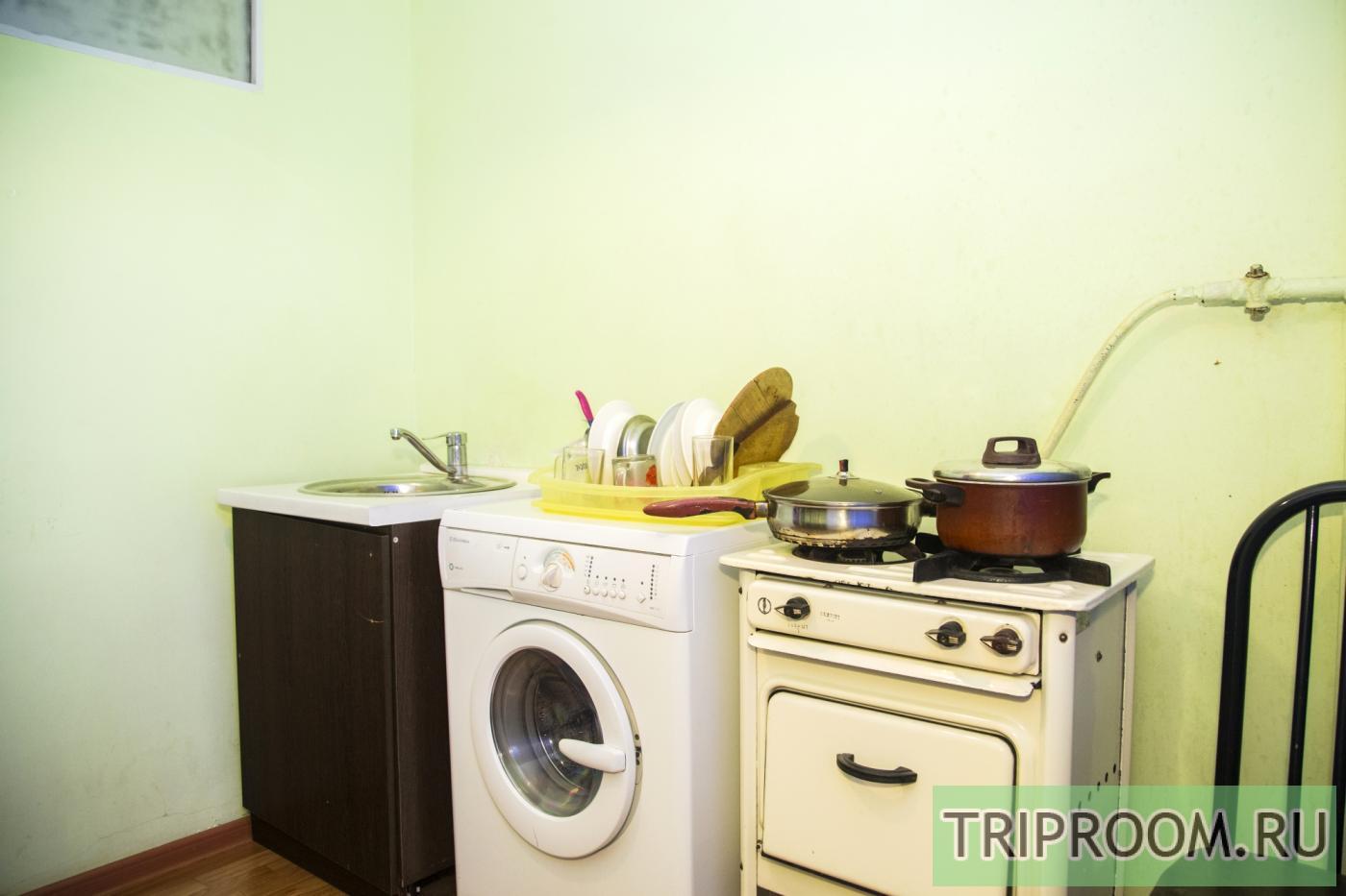 1-комнатная квартира посуточно (вариант № 6615), ул. Александра Матросова улица, фото № 5