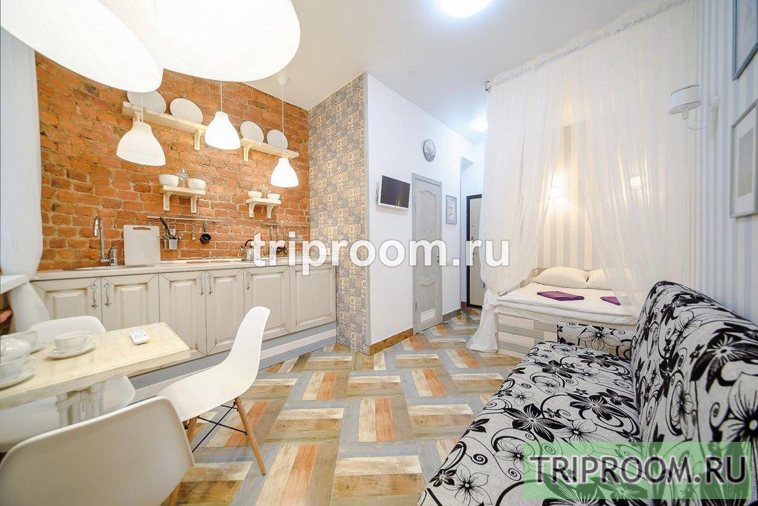 1-комнатная квартира посуточно (вариант № 61950), ул. набережная канала Грибоедова, фото № 1