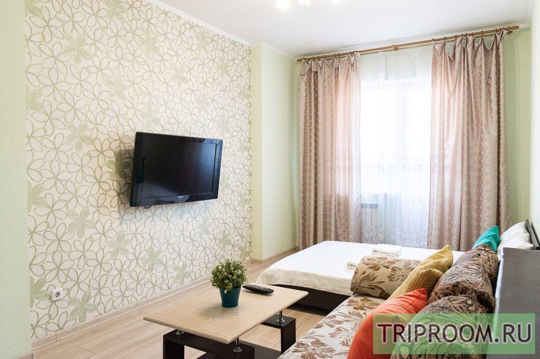 1-комнатная квартира посуточно (вариант № 66650), ул. Крылова, фото № 2
