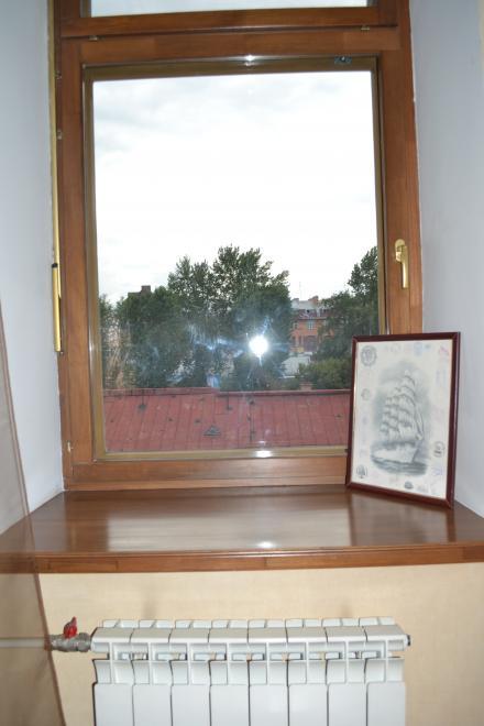 1-комнатная квартира посуточно (вариант № 1681), ул. Лермонтовский проспект, фото № 4
