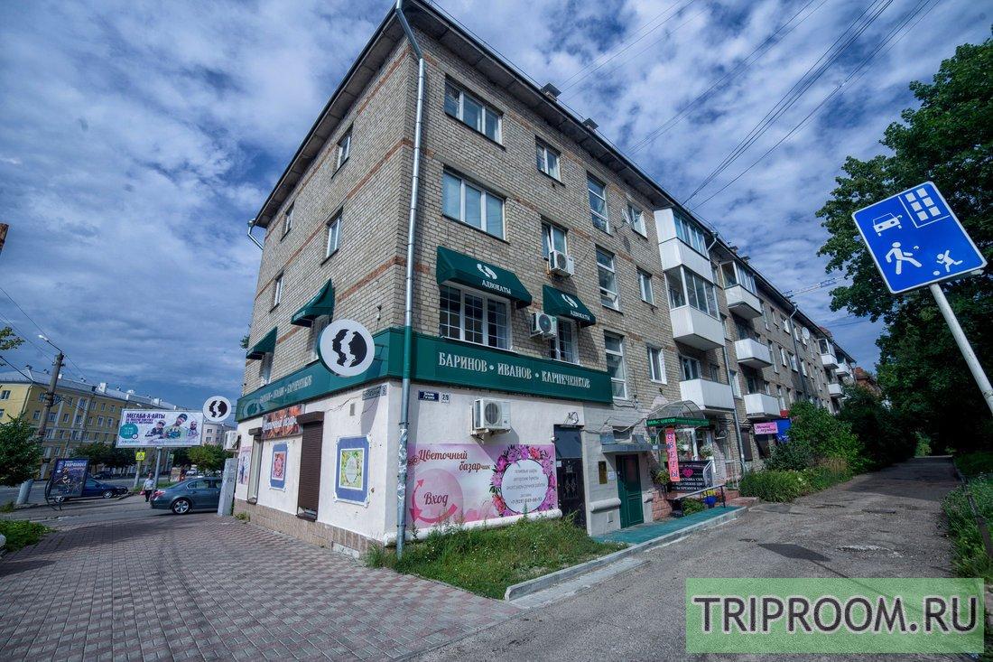 1-комнатная квартира посуточно (вариант № 35055), ул. Гагарина проспект, фото № 13