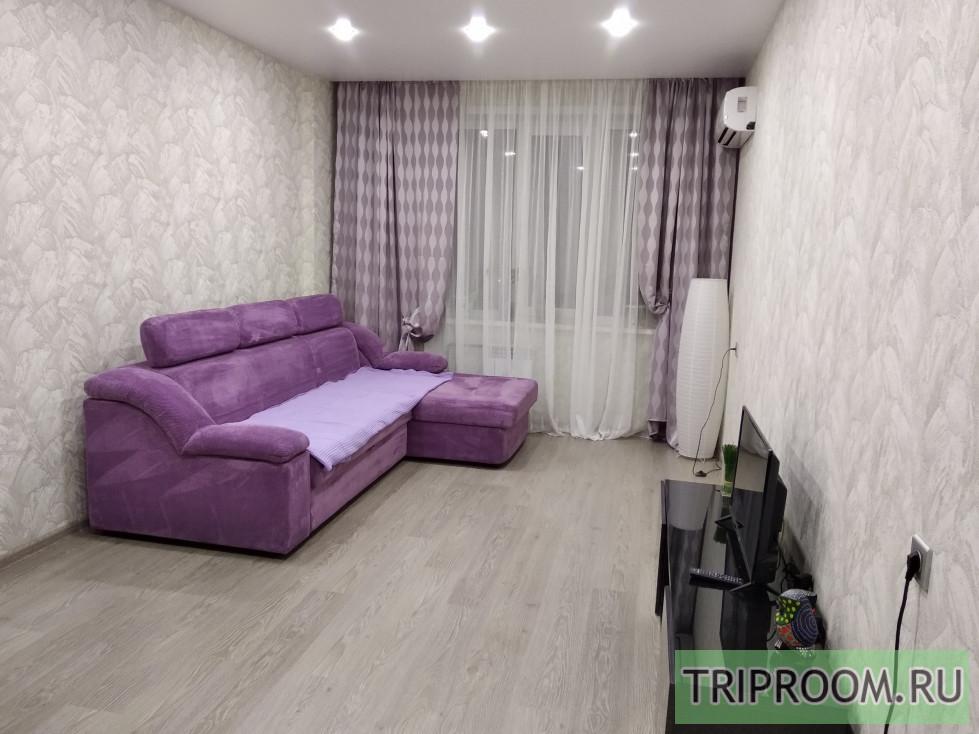 1-комнатная квартира посуточно (вариант № 41603), ул. Краузе улица, фото № 2