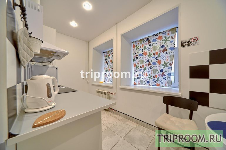 2-комнатная квартира посуточно (вариант № 51548), ул. Чехова улица, фото № 23