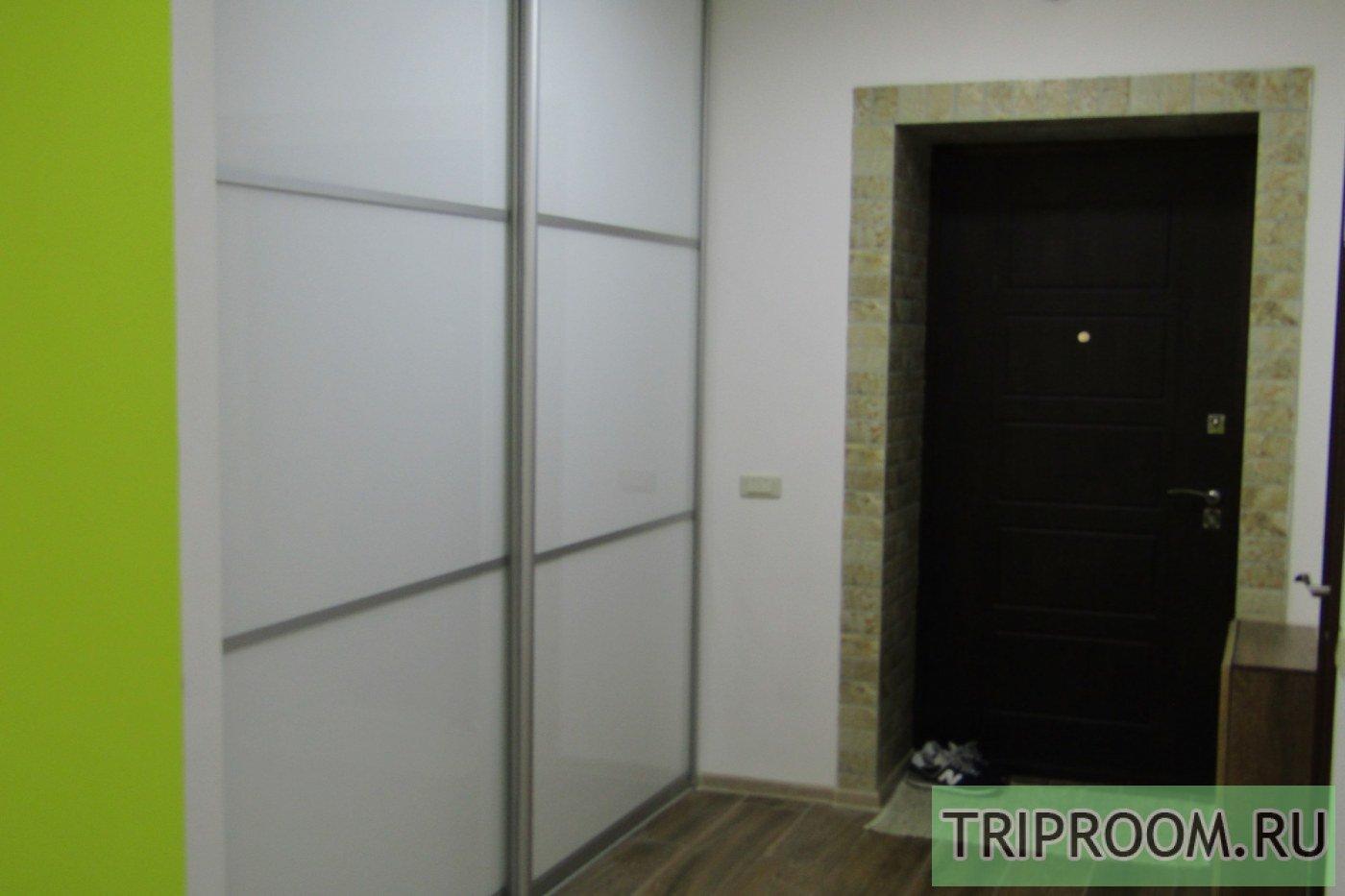 1-комнатная квартира посуточно (вариант № 37389), ул. Лозицкой улица, фото № 8