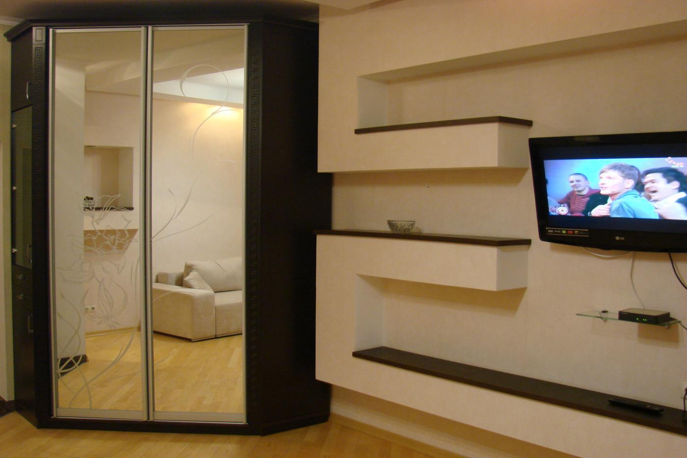 2-комнатная квартира посуточно (вариант № 2247), ул. Большая Морская улица, фото № 2