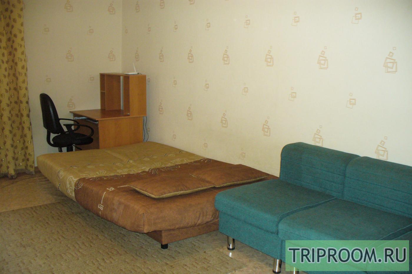 1-комнатная квартира посуточно (вариант № 15391), ул. Елизаровых улица, фото № 2