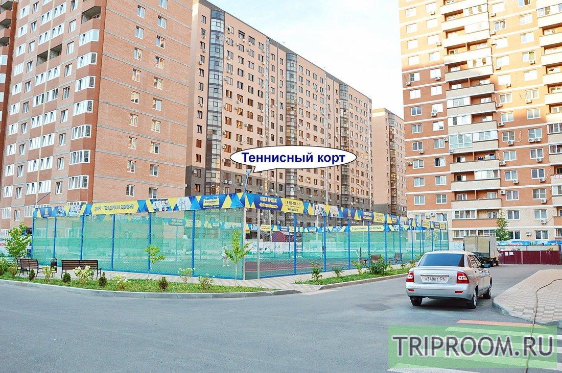 1-комнатная квартира посуточно (вариант № 56183), ул. Героя Сарабеева улица, фото № 20