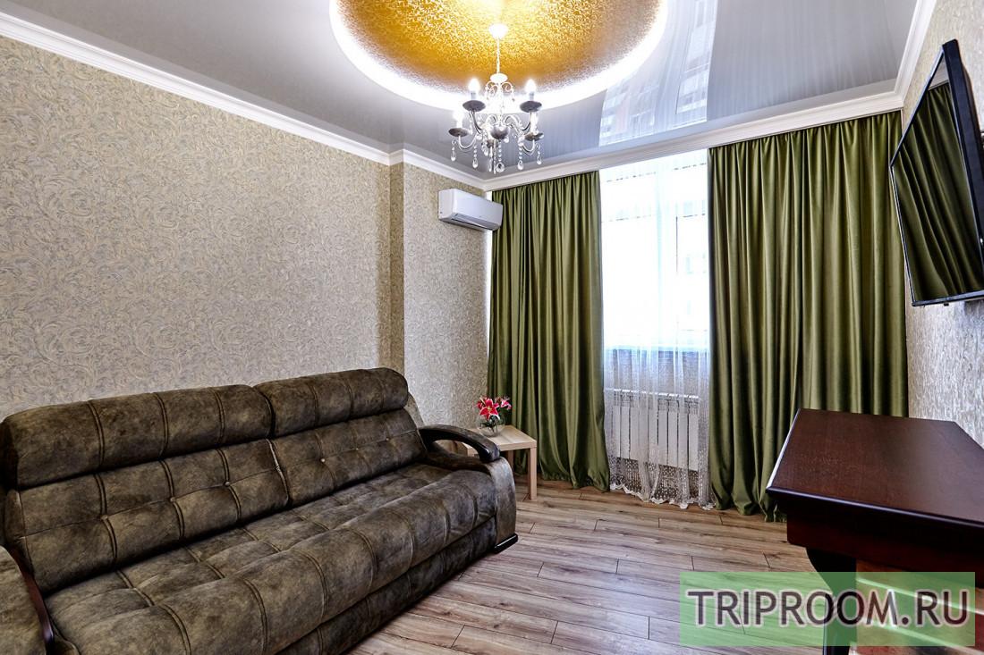 2-комнатная квартира посуточно (вариант № 66263), ул. улица Кореновская, фото № 2