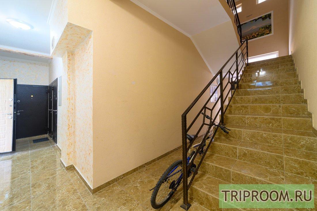 1-комнатная квартира посуточно (вариант № 64151), ул. Субтропическая, фото № 14