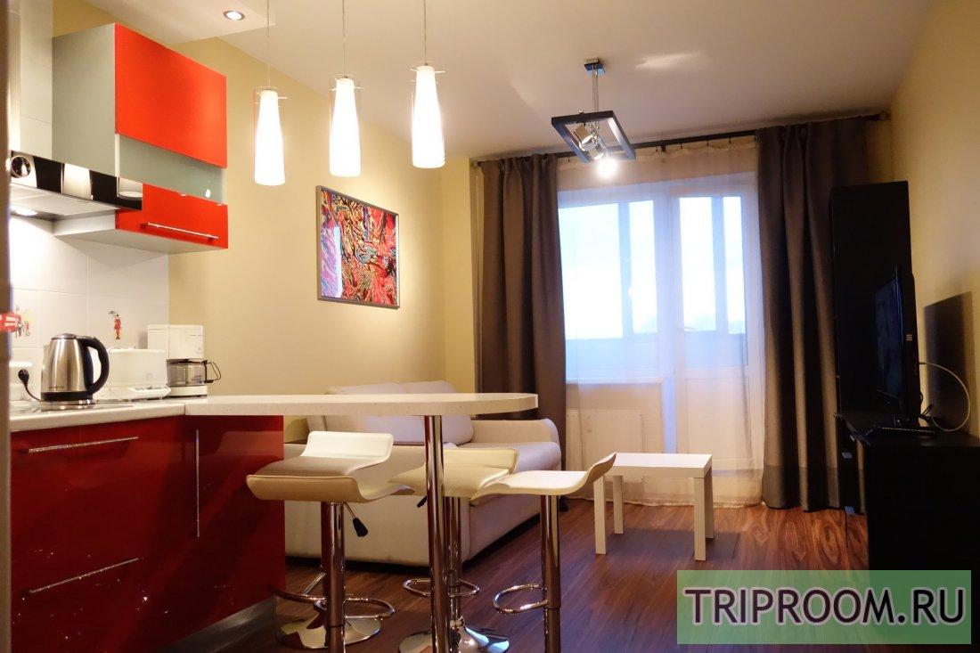2-комнатная квартира посуточно (вариант № 54949), ул. Александра Матросова улица, фото № 2