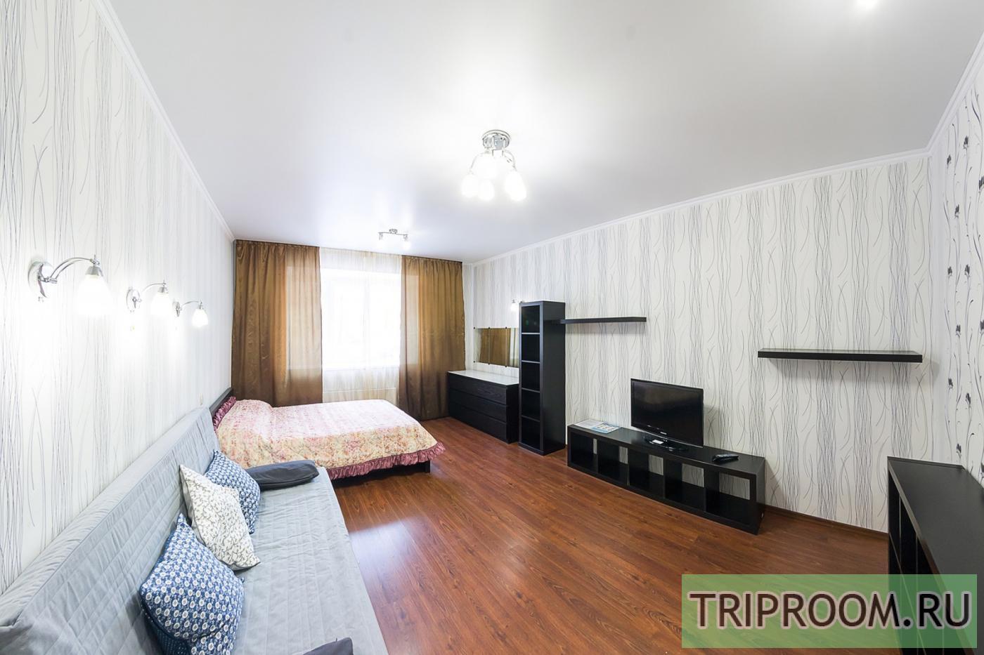1-комнатная квартира посуточно (вариант № 33969), ул. Серафимовича улица, фото № 8