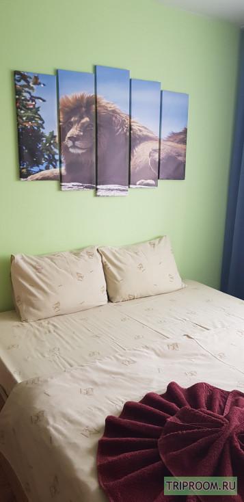 1-комнатная квартира посуточно (вариант № 1624), ул. Байкальская улица, фото № 20