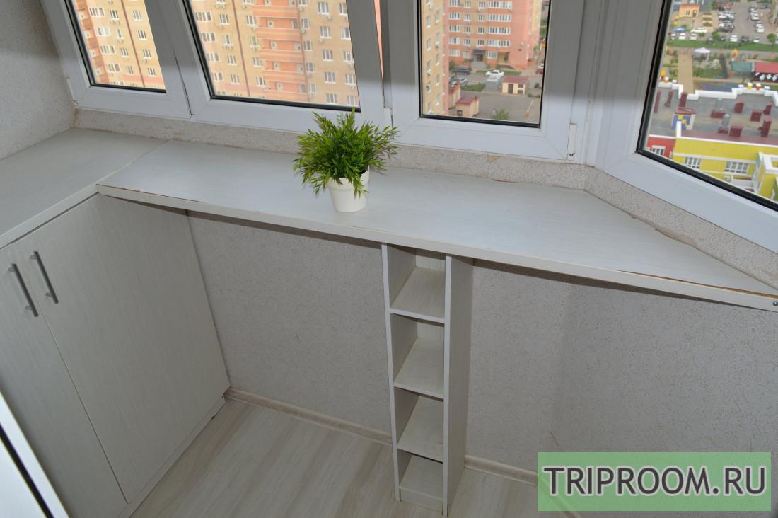 1-комнатная квартира посуточно (вариант № 66954), ул. Героя Яцкова, фото № 14