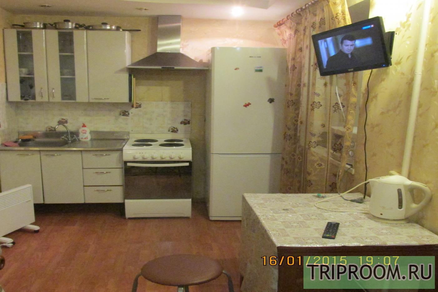 1-комнатная квартира посуточно (вариант № 18252), ул. Красных Мадьяр улица, фото № 1