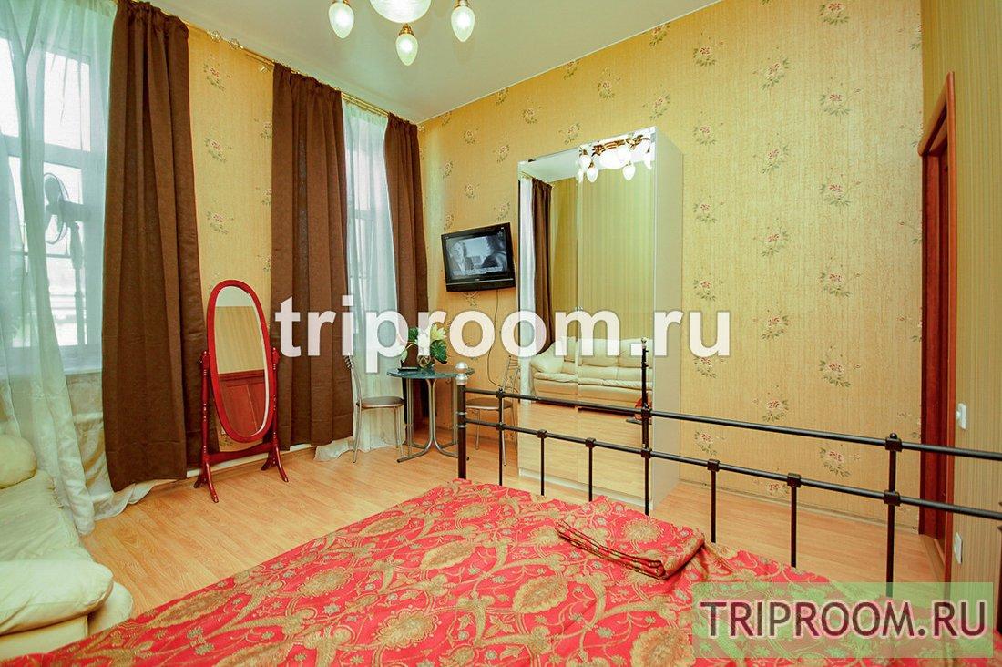 1-комнатная квартира посуточно (вариант № 16138), ул. Итальянская улица, фото № 4