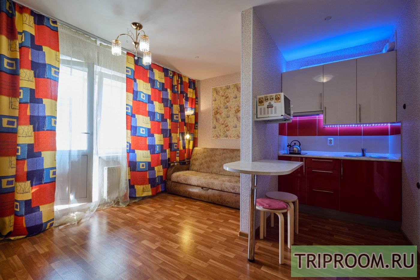 1-комнатная квартира посуточно (вариант № 22818), ул. Бабушкина улица, фото № 28