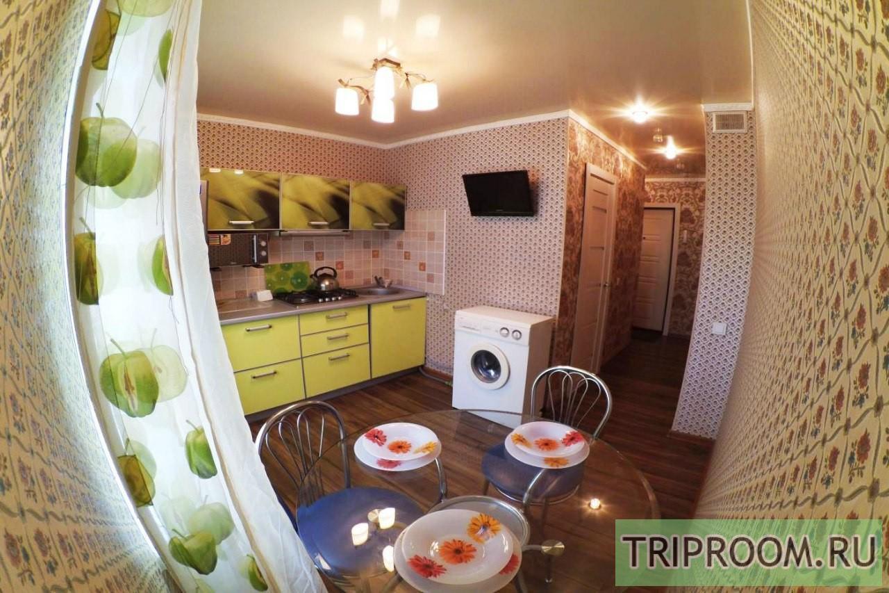 1-комнатная квартира посуточно (вариант № 20948), ул. Чистопольская улица, фото № 1