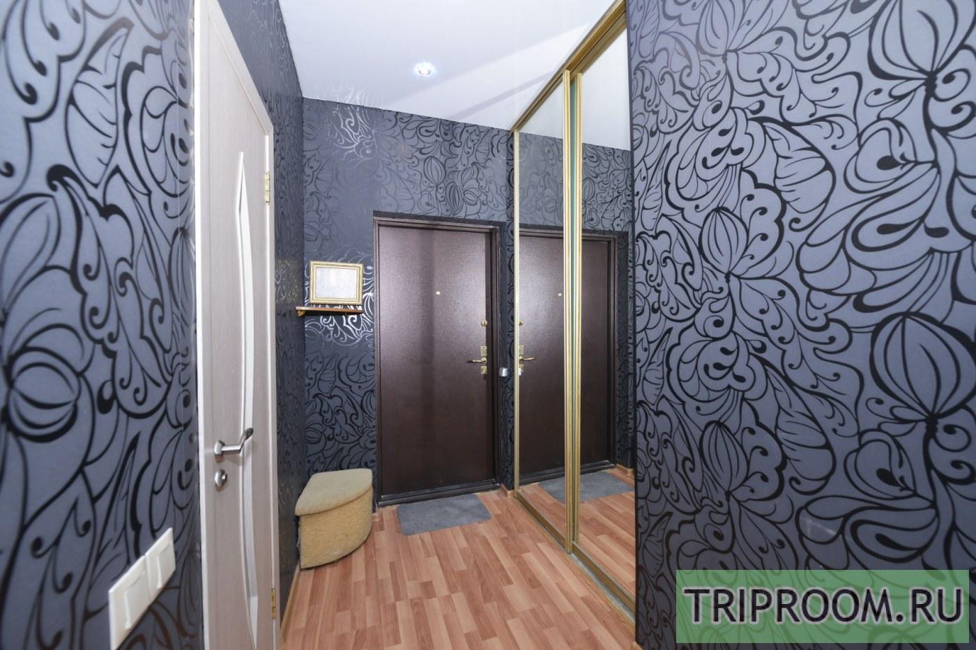 1-комнатная квартира посуточно (вариант № 40607), ул. Галущака улица, фото № 11