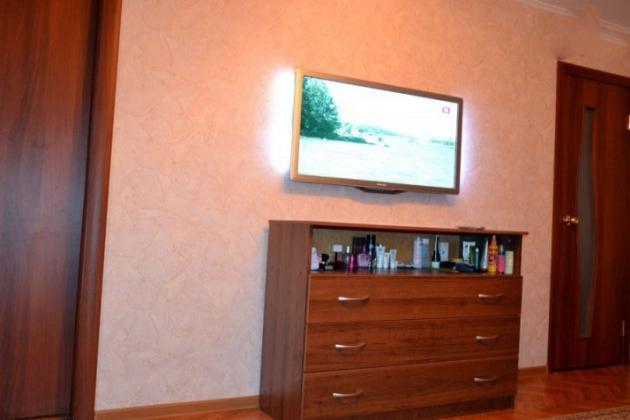 1-комнатная квартира посуточно (вариант № 1890), ул. Героев Сталинграда проспект, фото № 3