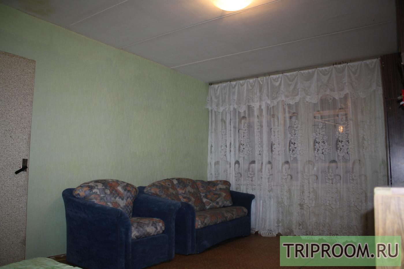 1-комнатная квартира посуточно (вариант № 15679), ул. Отрадная улица, фото № 2